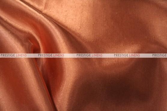 Shantung Satin Chair Cover - 433 Dk Coral