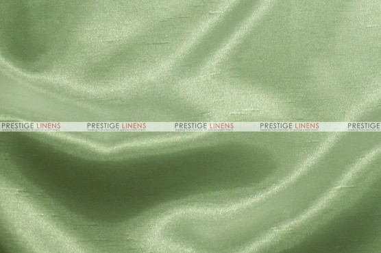 Shantung Satin Chair Cover - 826 Sage