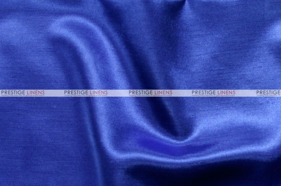 Shantung Satin Chair Cover - 933 Royal