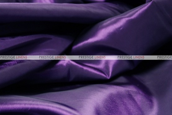 Solid Taffeta Chair Cover - 1032 Purple