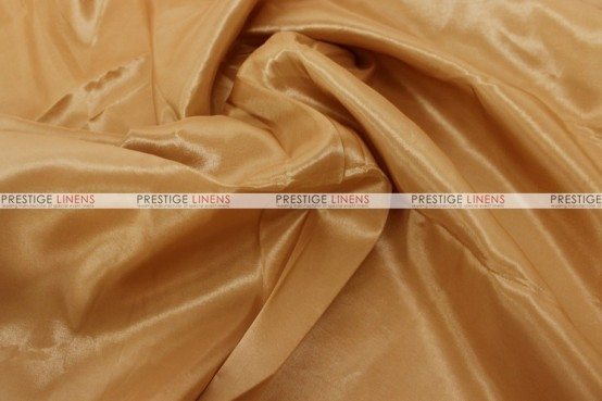 Solid Taffeta Chair Cover - 200 Khaki