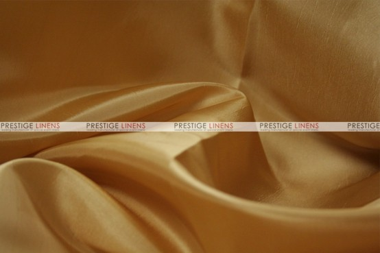 Solid Taffeta Chair Cover - 226 Gold