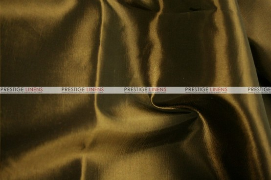 Solid Taffeta Chair Cover - 334 Lt Brown