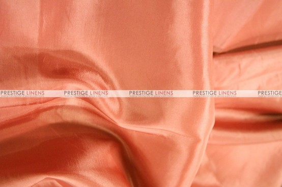 Solid Taffeta Chair Cover - 444 Lt Coral