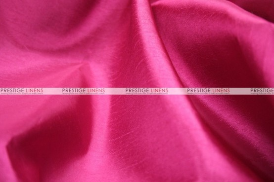 Solid Taffeta Chair Cover - 528 Hot Pink
