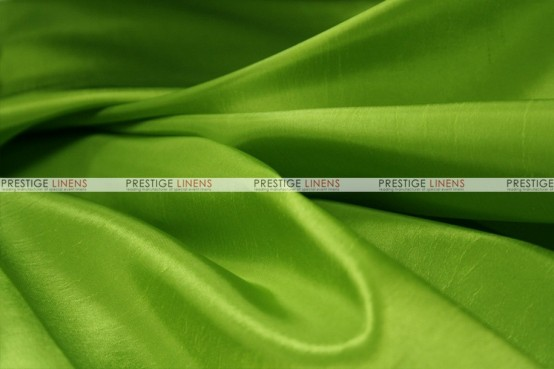 Solid Taffeta Chair Cover - 726 Lime