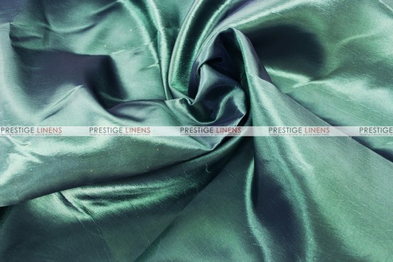 Solid Taffeta Chair Cover - 729 Seafoam