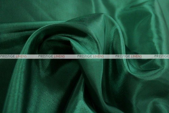 Solid Taffeta Chair Cover - 733 Emerald
