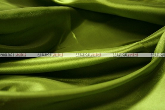 Solid Taffeta Chair Cover - 749 Dk Lime