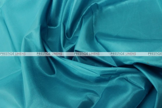 Solid Taffeta Chair Cover - 764 Lt Teal