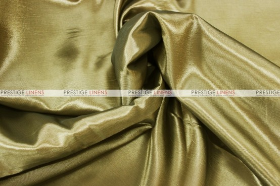 Solid Taffeta Chair Cover - 842 Frost