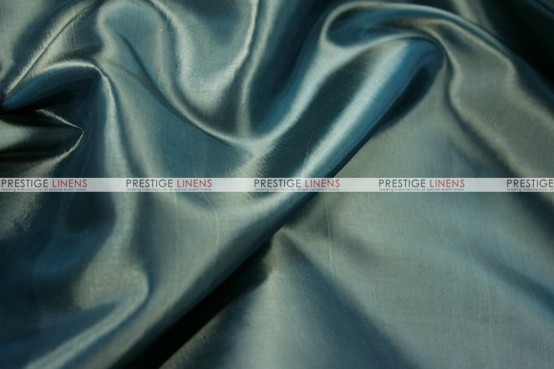 Solid Taffeta Chair Cover - 960 Azure