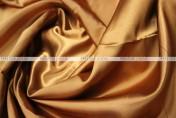 Bridal Satin Chair Cover - 336 Cinnamon