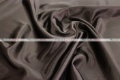 Bridal Satin Chair Cover - 348 Chocolate
