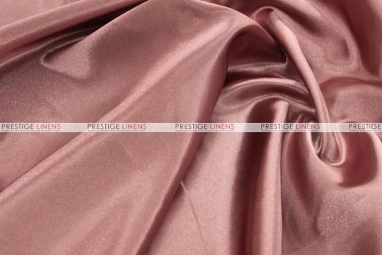 Bridal Satin Chair Cover - 532 Mauve