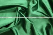 Bridal Satin Chair Cover - 727 Flag Green