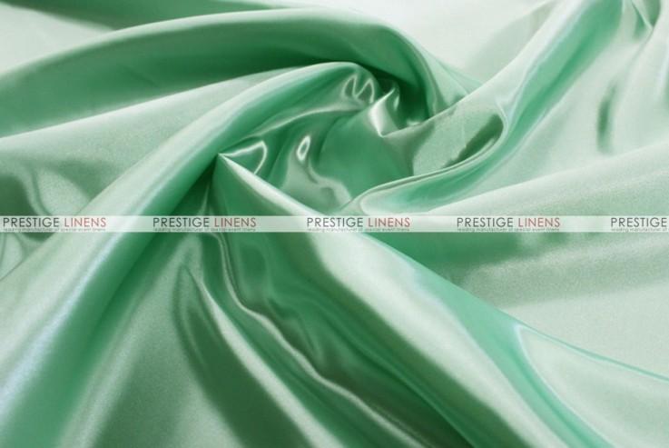 Bridal Satin Chair Cover - 730 Mint