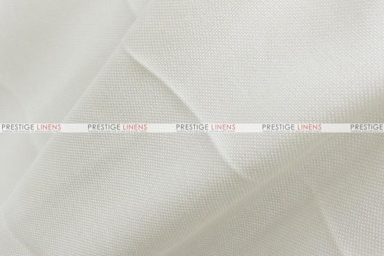 Vintage Linen Napkin - Ivory