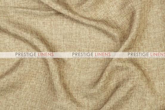 Vintage Linen Napkin - Wheat