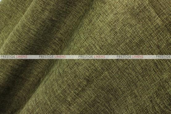 Vintage Linen Napkin - Olive