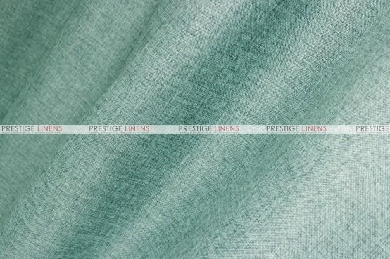 Vintage Linen Napkin - Seafoam