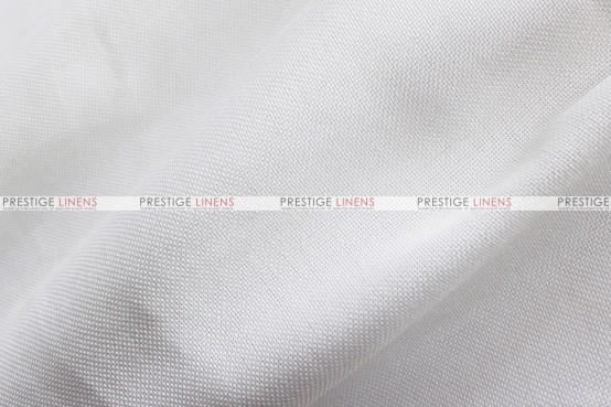 Vintage Linen Napkin - White