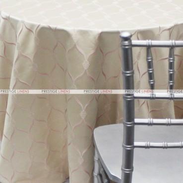 Lodi Table Linen - Blush