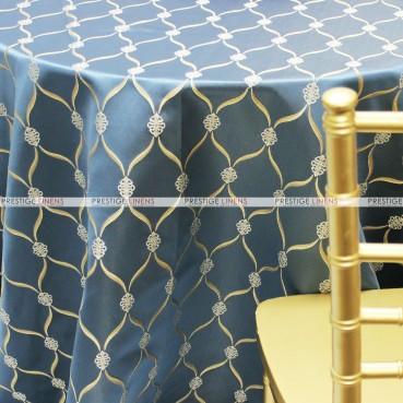 Lodi Table Linen - Copen
