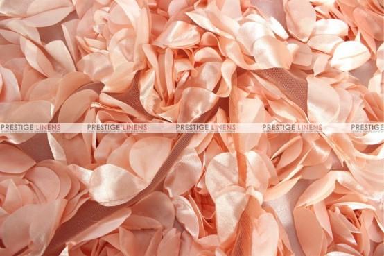 Rose Bordeaux Table Linen - Blush