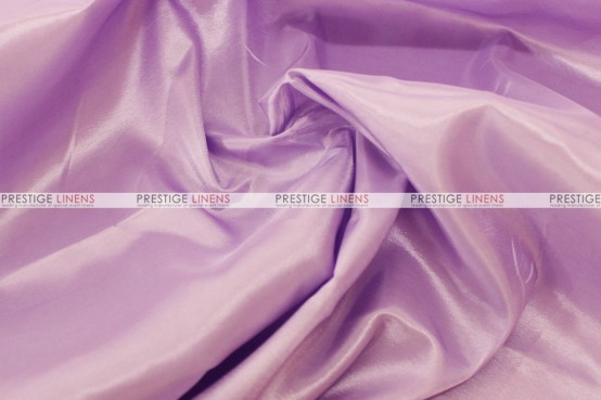 Solid Taffeta Table Linen - 1026 Lavender