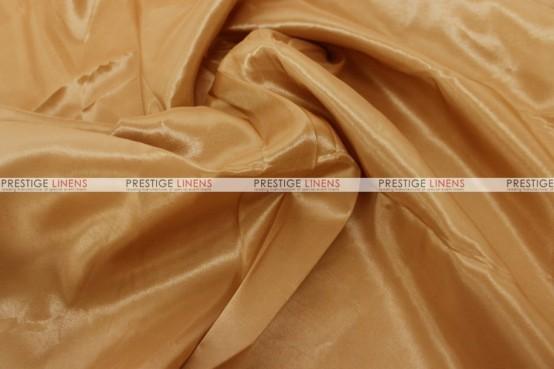 Solid Taffeta Table Linen - 200 Khaki