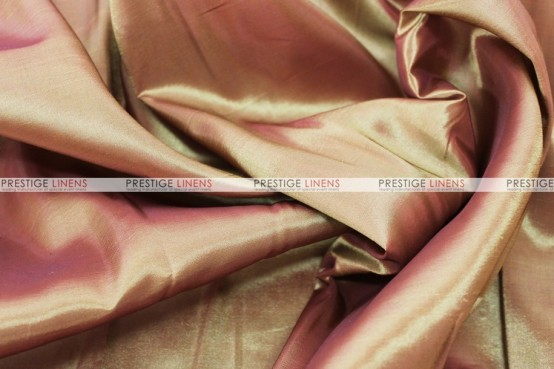 Solid Taffeta Table Linen - 320 Vintage Pink
