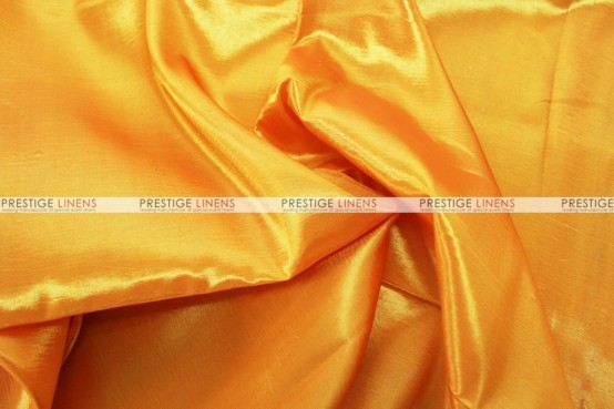 Solid Taffeta Table Linen - 461 Sunflower