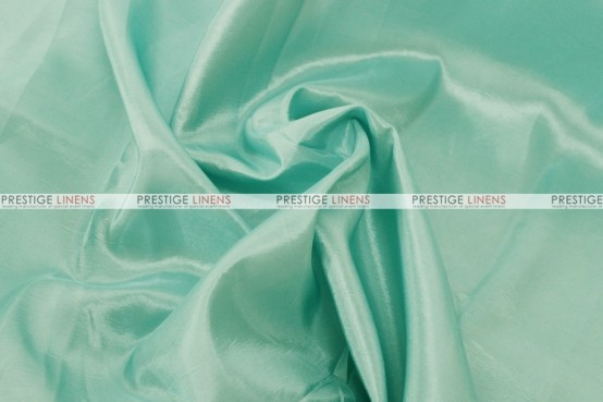 Solid Taffeta Table Linen - 951 Tiffani Blue