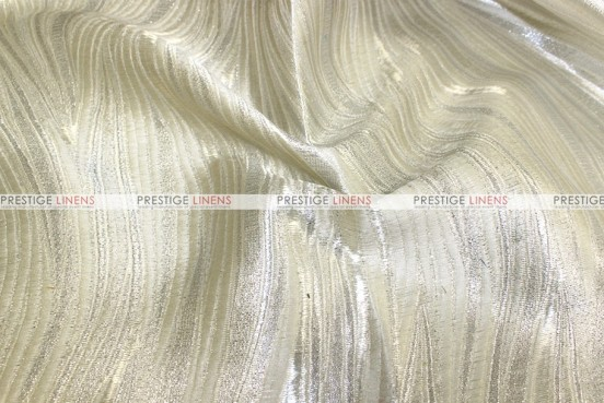 Allure - Fabric by the yard - Ivory