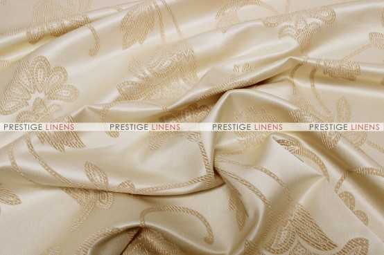 Amy - Fabric by the yard - Beige