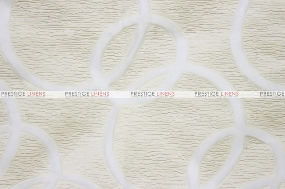 Apollo - Fabric by the yard - Ivory