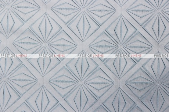 Bentley - Fabric by the yard - Blue