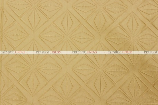 Bentley - Fabric by the yard - Gold