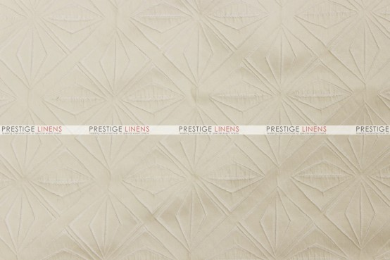 Bentley - Fabric by the yard - Ivory