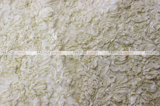 Blissfull - Fabric by the yard - Ivory