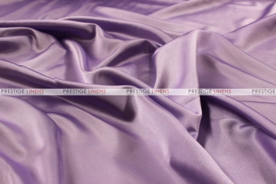 Bridal Satin - Fabric by the yard - 1026 Lavender