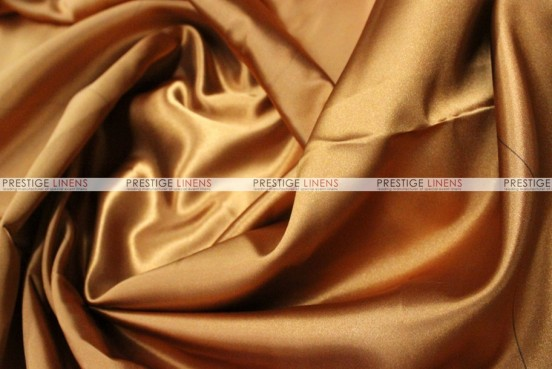 Bridal Satin - Fabric by the yard - 336 Cinnamon