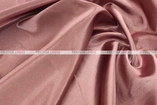 Bridal Satin - Fabric by the yard - 532 Mauve