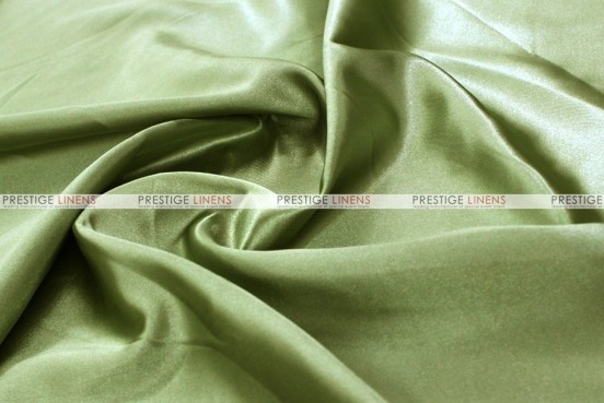 Bridal Satin - Fabric by the yard - 826 Sage