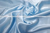 Bridal Satin - Fabric by the yard - 926 Baby Blue