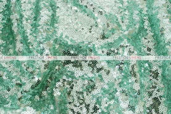 Glitz Draping - Mint