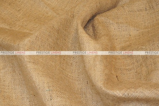Burlap - Fabric by the yard - Natural