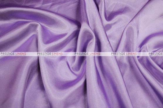 Charmeuse Satin - Fabric by the yard - 1026 Lavender