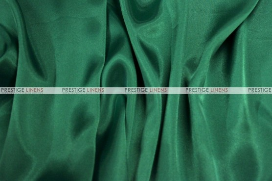 Charmeuse Satin - Fabric by the yard - 731 Jade
